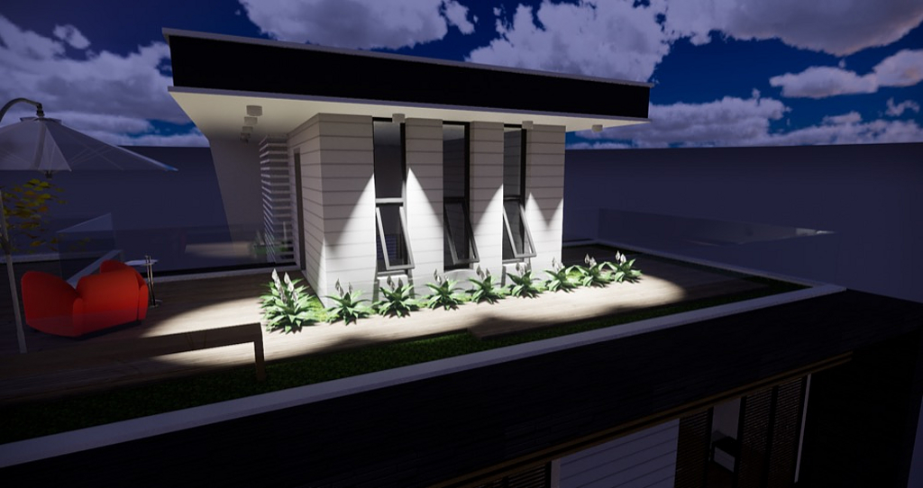 How to Add Light in SketchUp